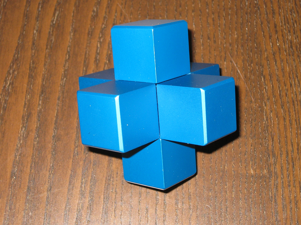 The Odd Packing Puzzle | Neil's Puzzle Building Blog