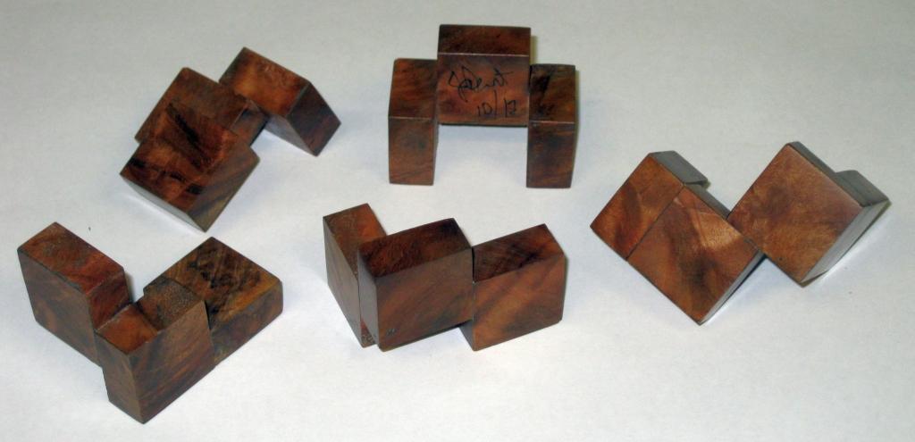 Cube-16 Pieces