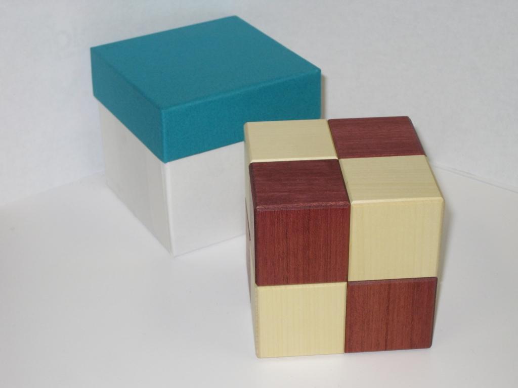 Cube KW2