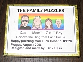 The Family Puzzles