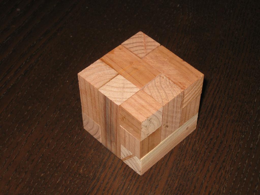 STC #29 - Half Hour Puzzle