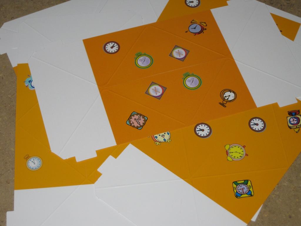 J-Cubes Sheets