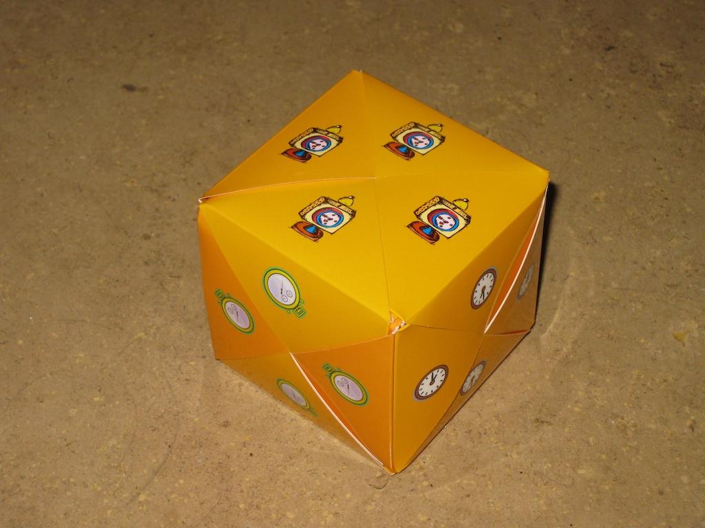 J-Cubes, cubed