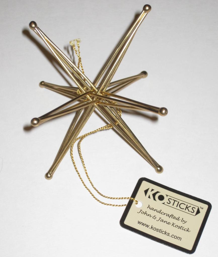 Tetraxis Bronze Star