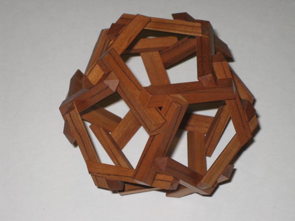 Tenaxis Puzzle