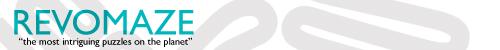 Revomaze Logo