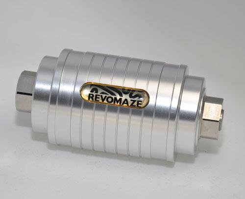 The Silver Revomaze