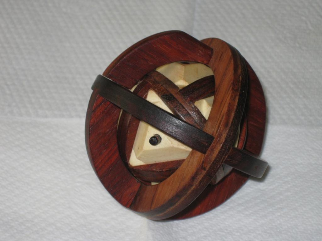 Stickman #18 - The Sphere Box