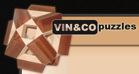 Vin&Co Logo